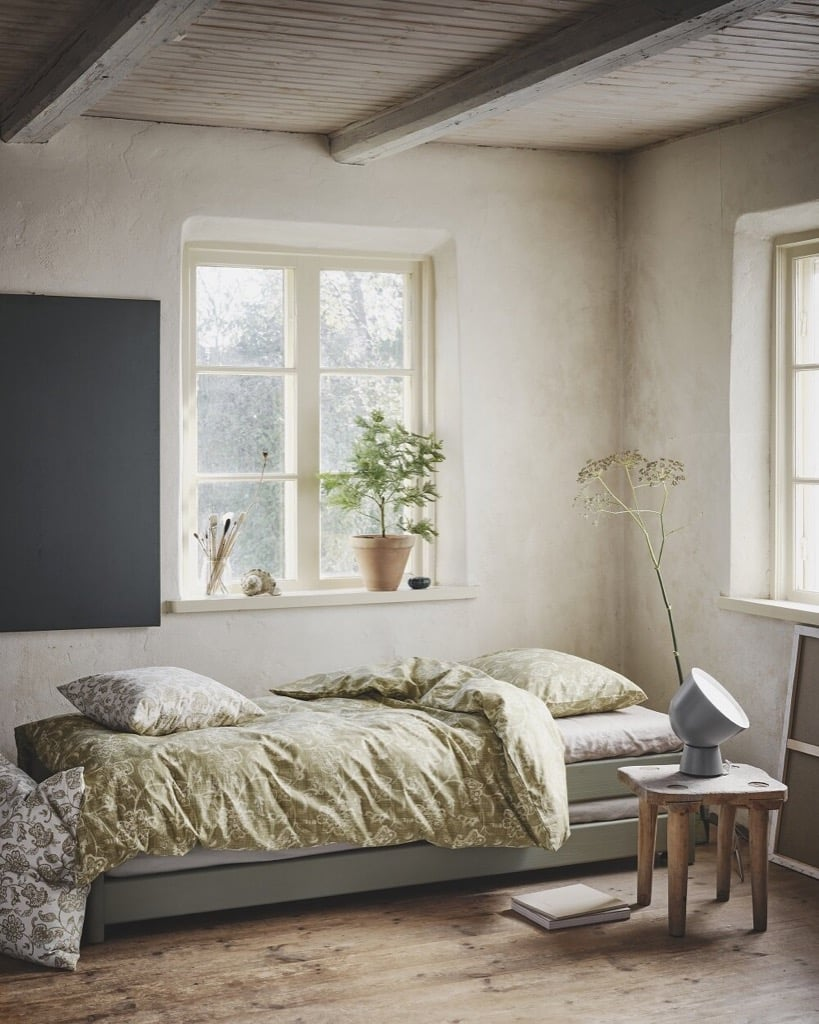 JUNIMAGNOLIA duvet - IKEA new products for Spring 2020