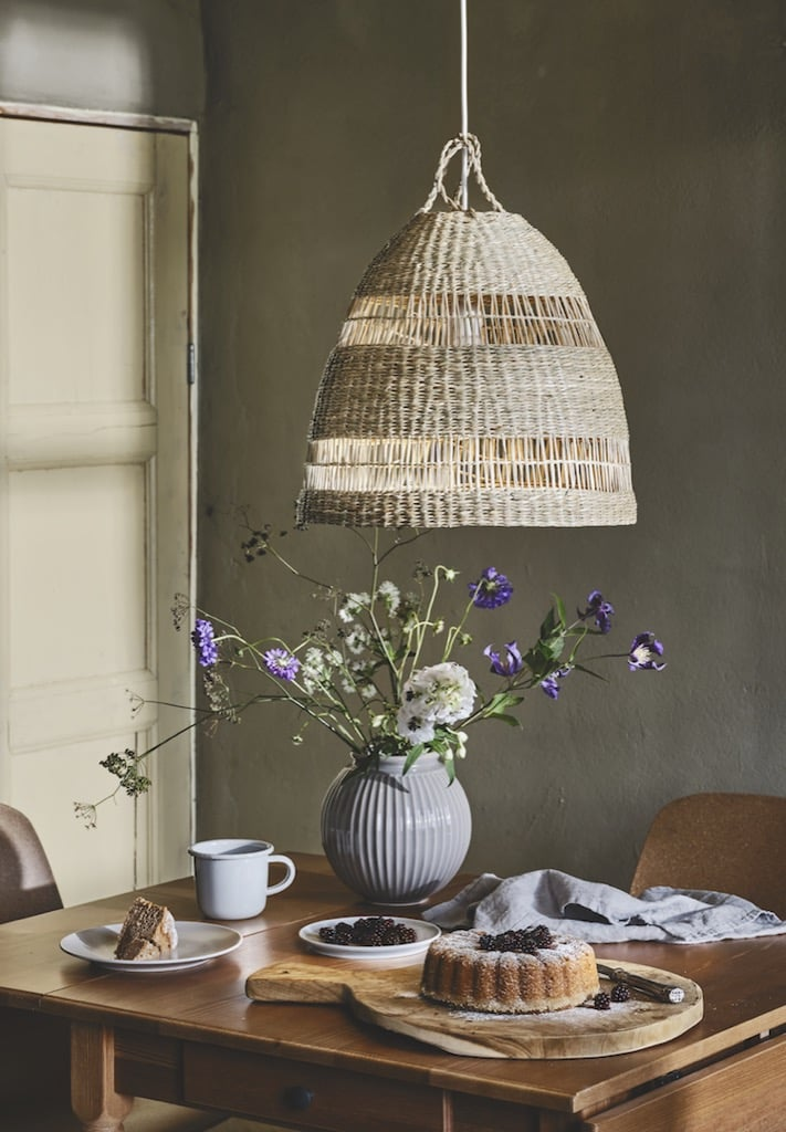 TORARED pendant lamp shade - - IKEA new products for Spring 2020