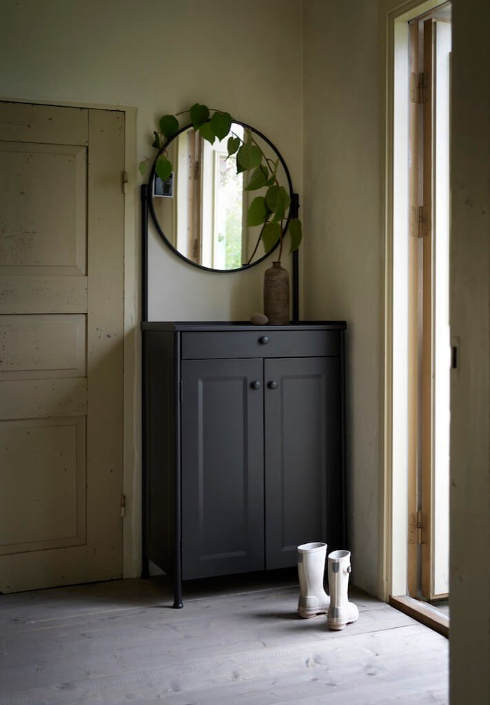 KORNSJÖ Cabinet with mirror - IKEA new products for Spring 2020