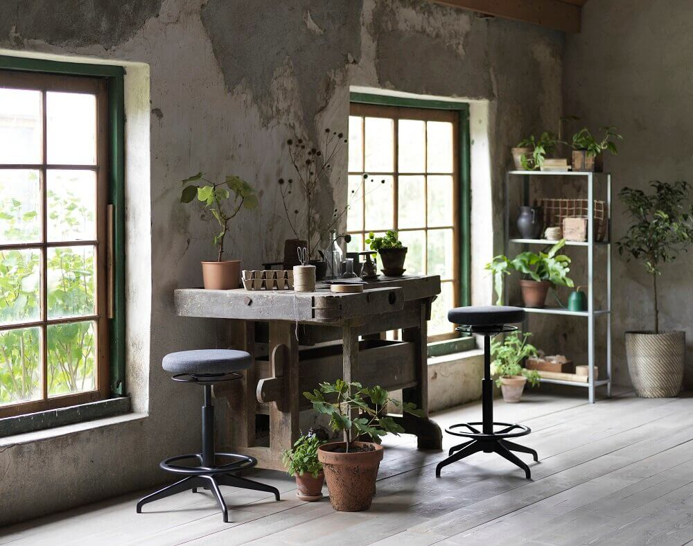 LIDKULLEN sit stand support - IKEA new products for Spring 2020