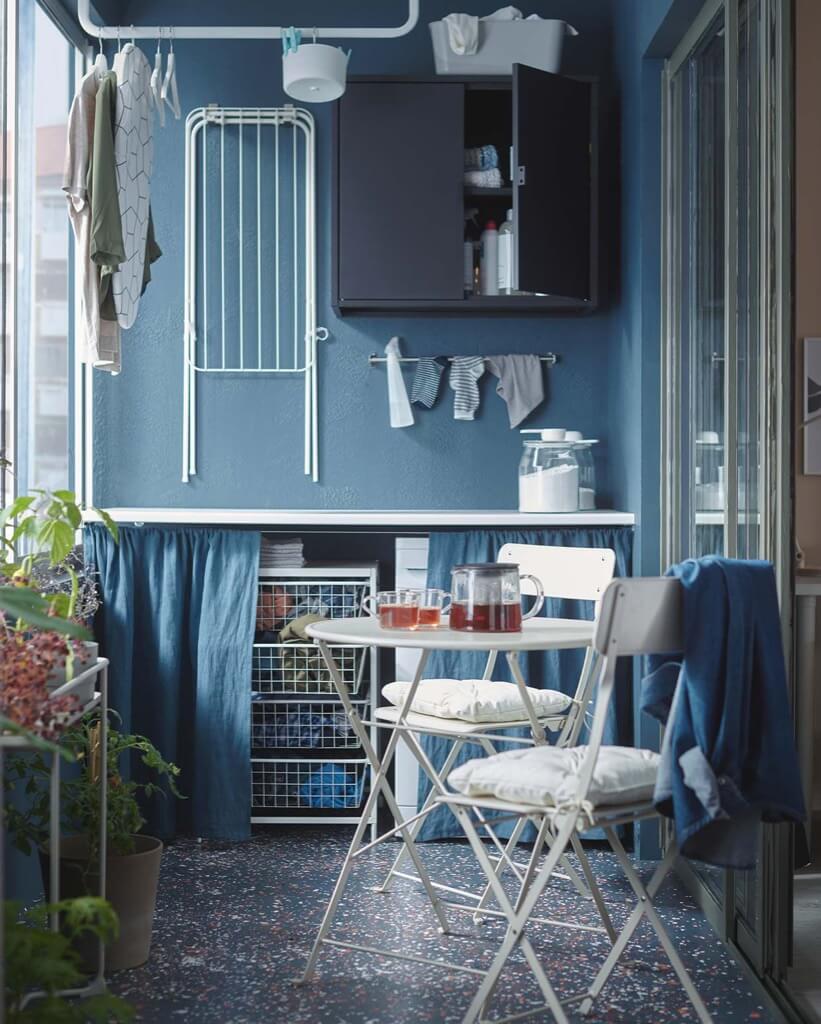 IKEA Spring 2020 catalog - laundry