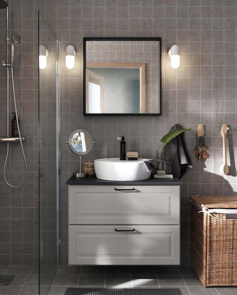 IKEA Spring 2020 catalog - bathroom