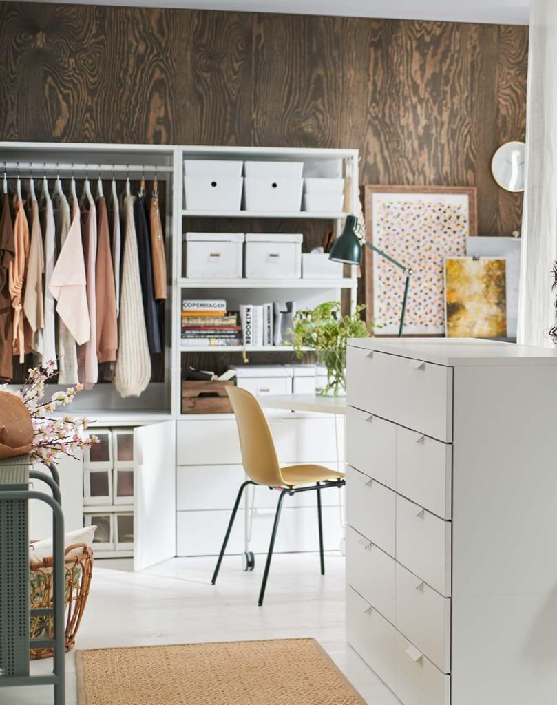 IKEA Spring 2020 catalog - bedroom