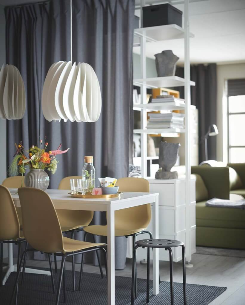 IKEA Spring 2020 catalog - dining