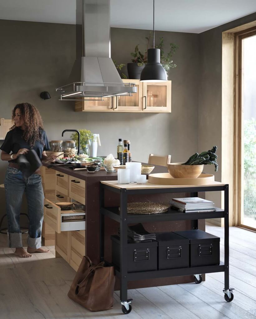 IKEA Spring 2020 catalog - kitchen