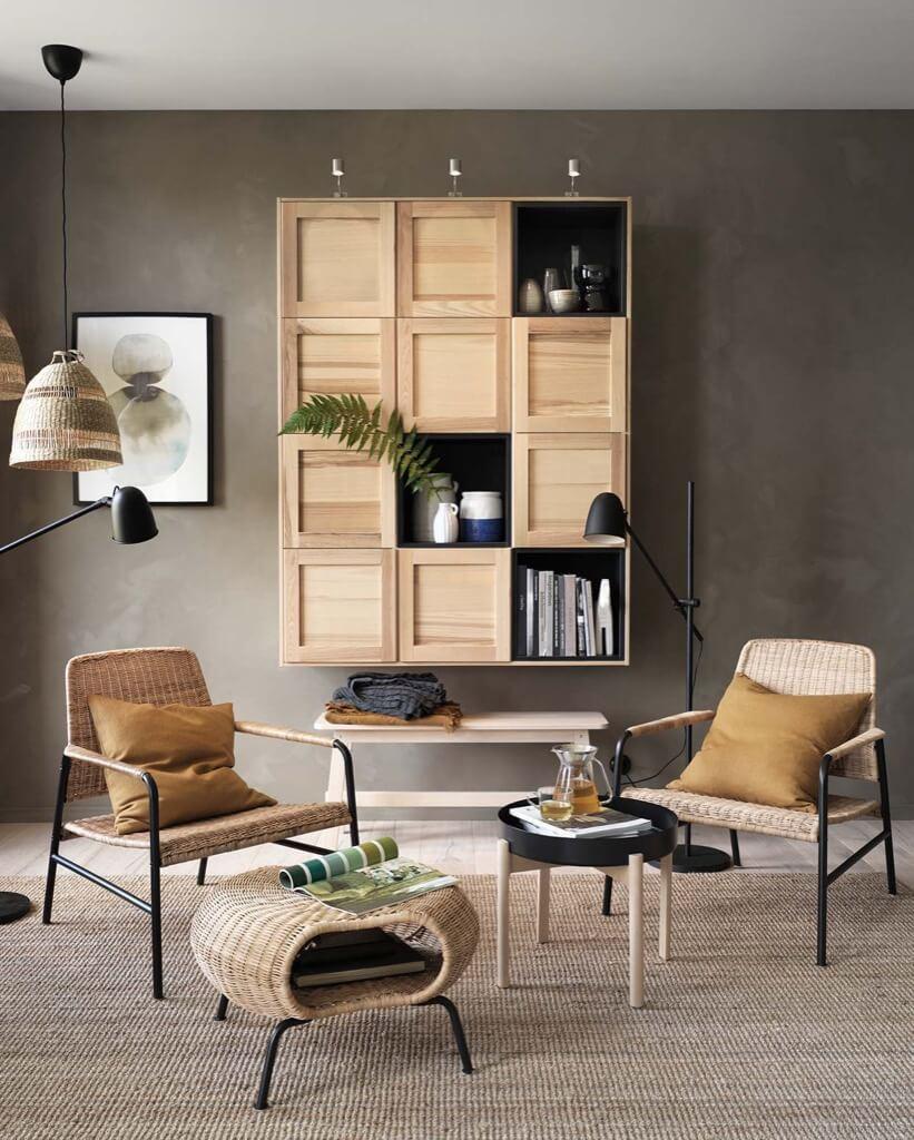 IKEA Spring 2020 catalog - living room