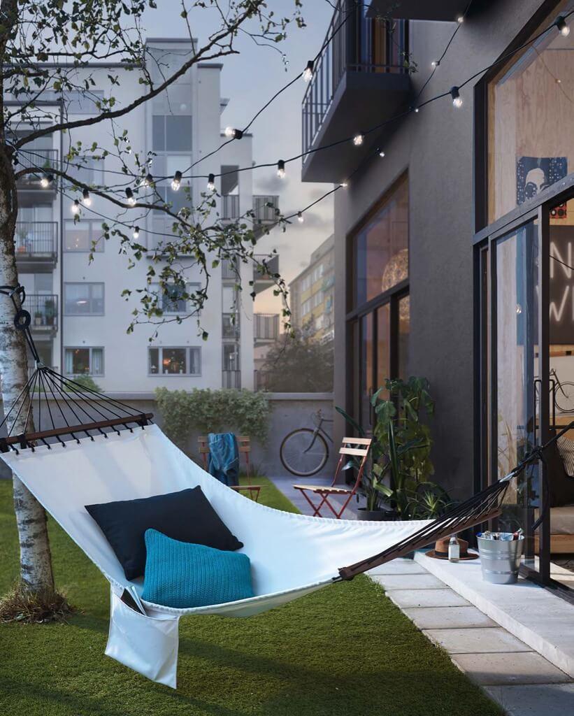IKEA Spring 2020 catalog - patio