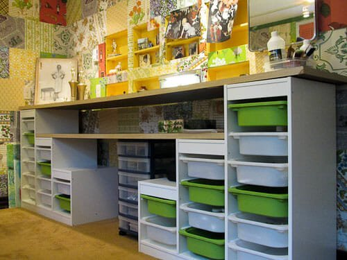 7 ideas to repurpose or hack the TROFAST step unit