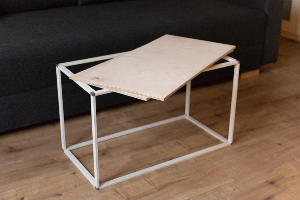 antonius and plywood