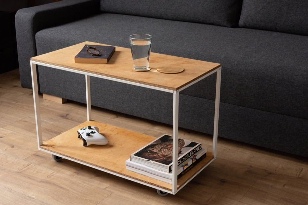 floating coffee table 13