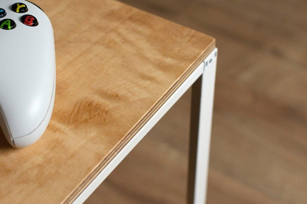 antonius floating coffee table