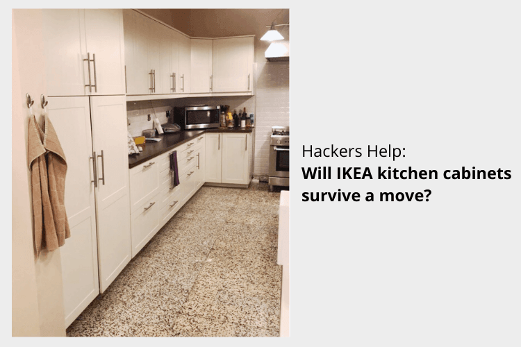 ikea kitchen move