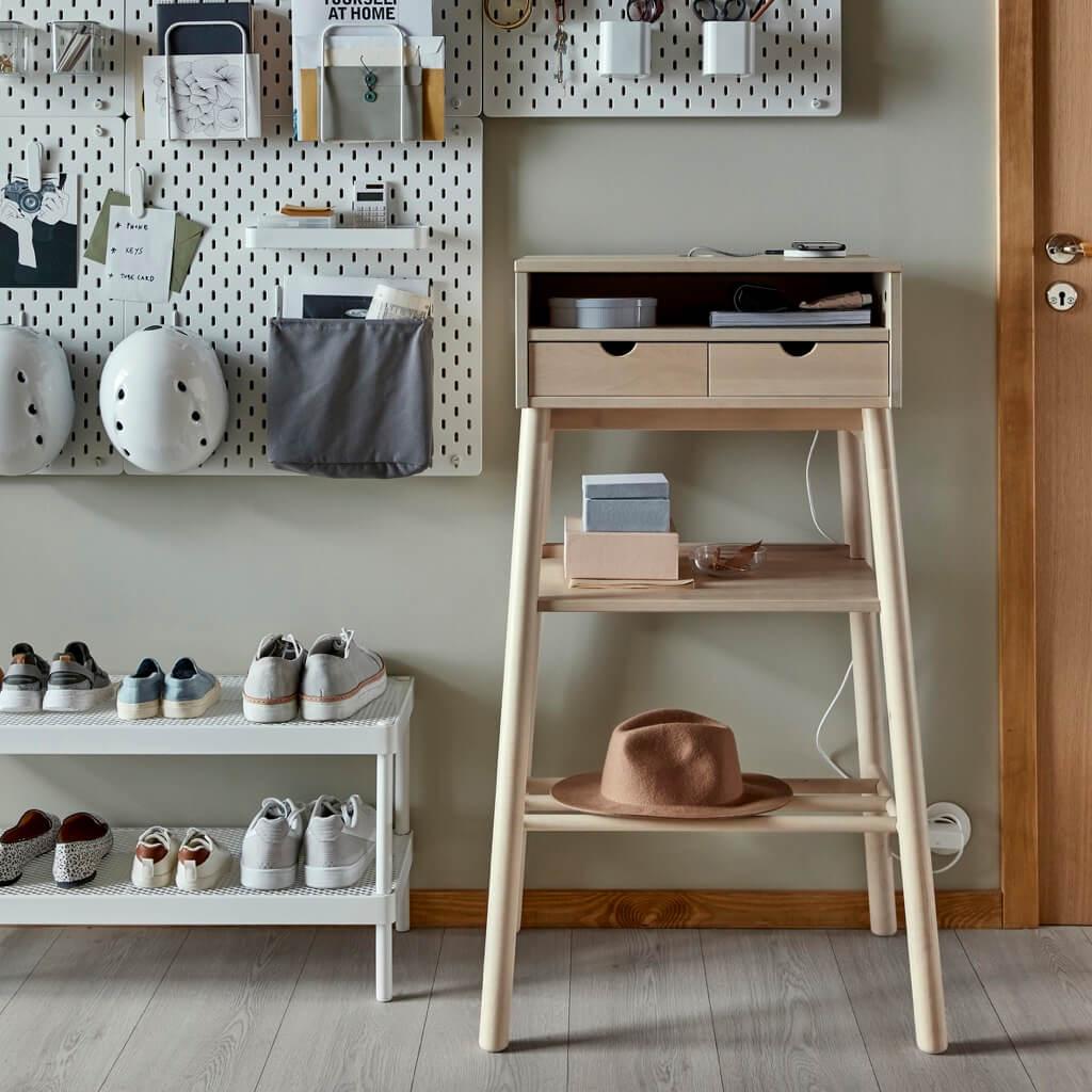 IKEA Spring 2020 catalog - hallway