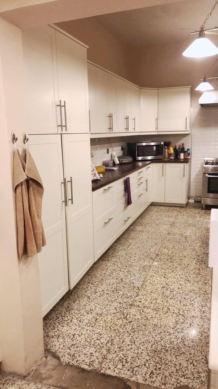 move this IKEA kitchen?