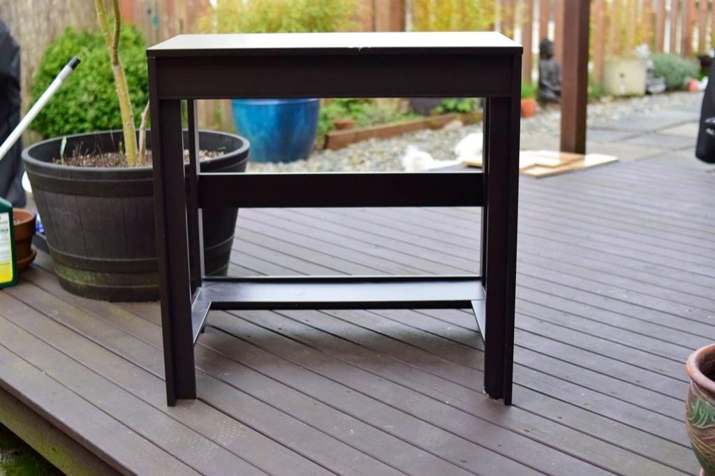IKEA LAIVA desk