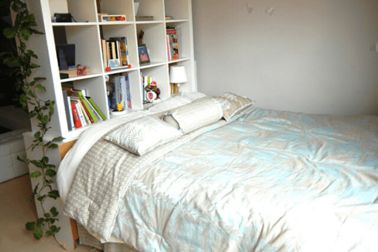 expedit bed