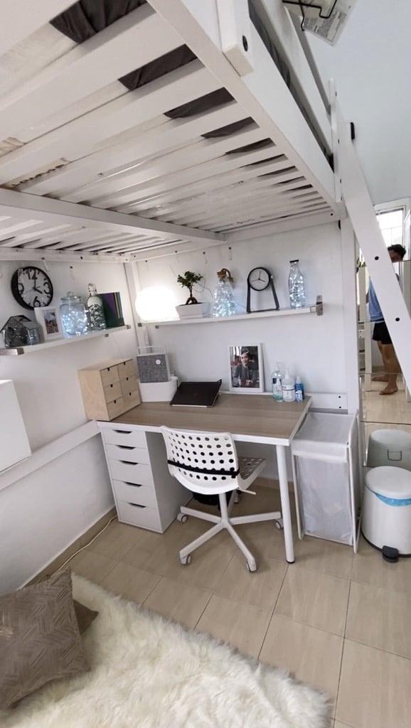 IKEA makeover during quarantine MCO