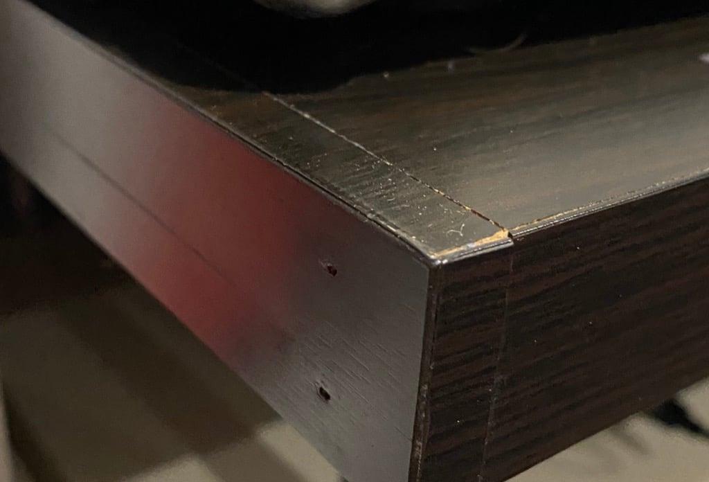 LINNMON table - cut
