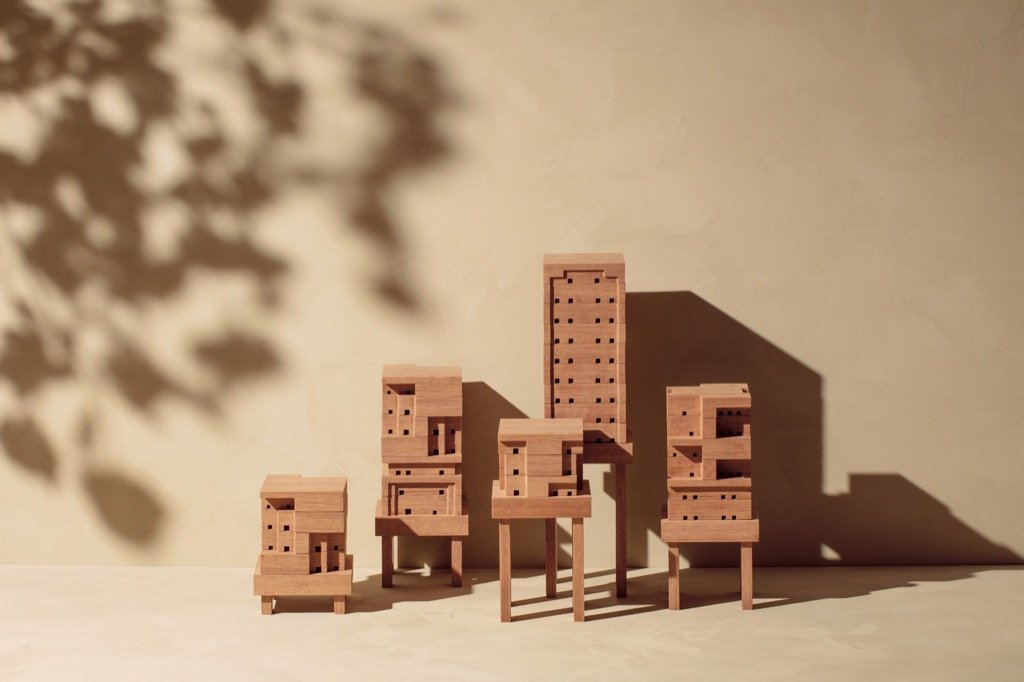 Bee Home - IKEA + Space 10