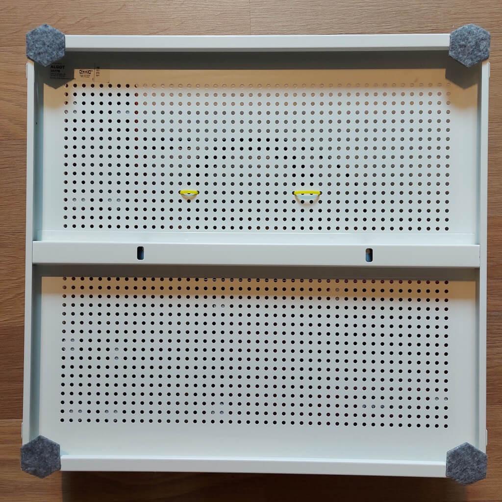 ALGOT Shelf