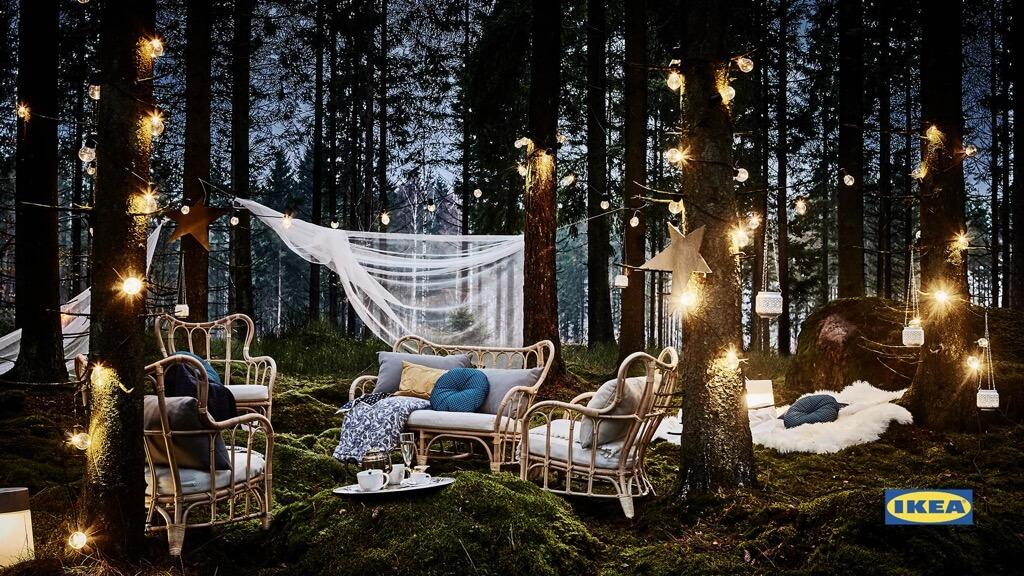 outdoor scene