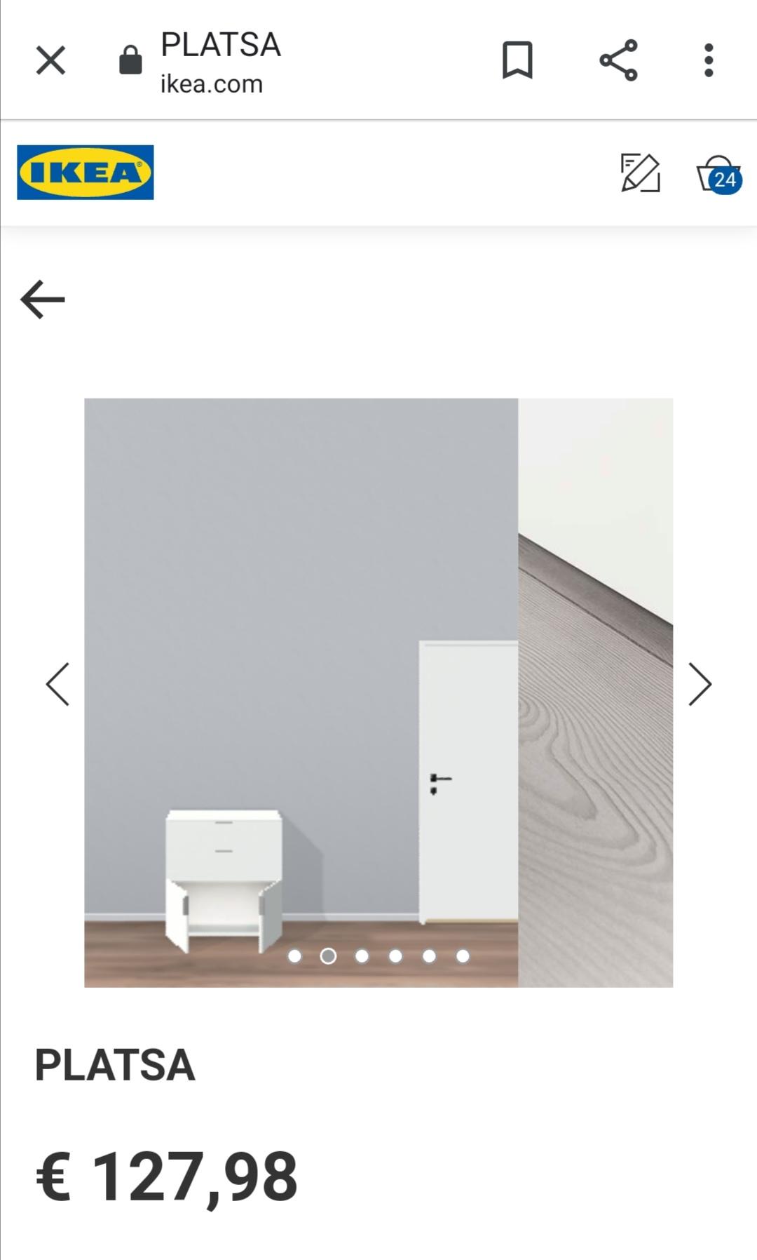 IKEA Planner