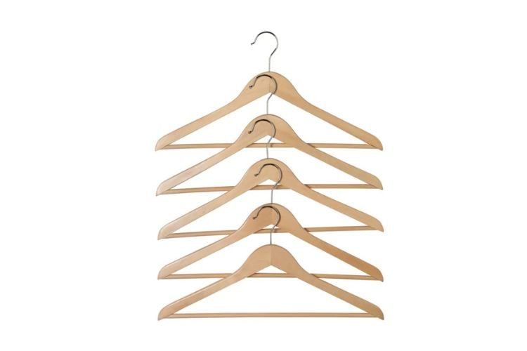 HOPA clothes hangers