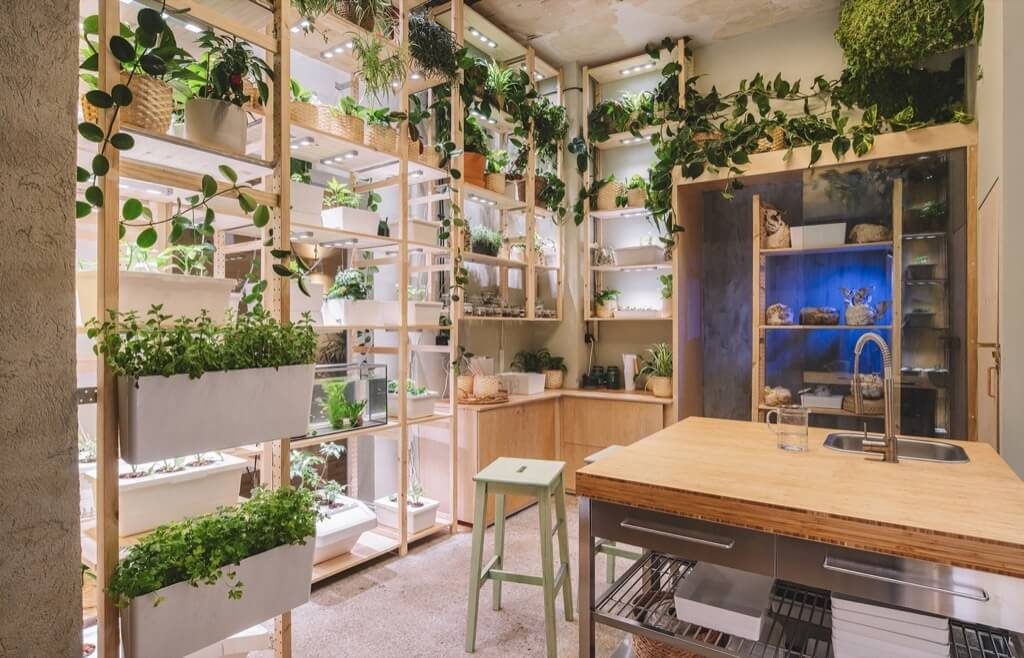 IKEA Home of Tomorrow, Poland