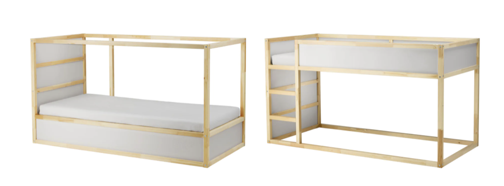 kura reversible bed