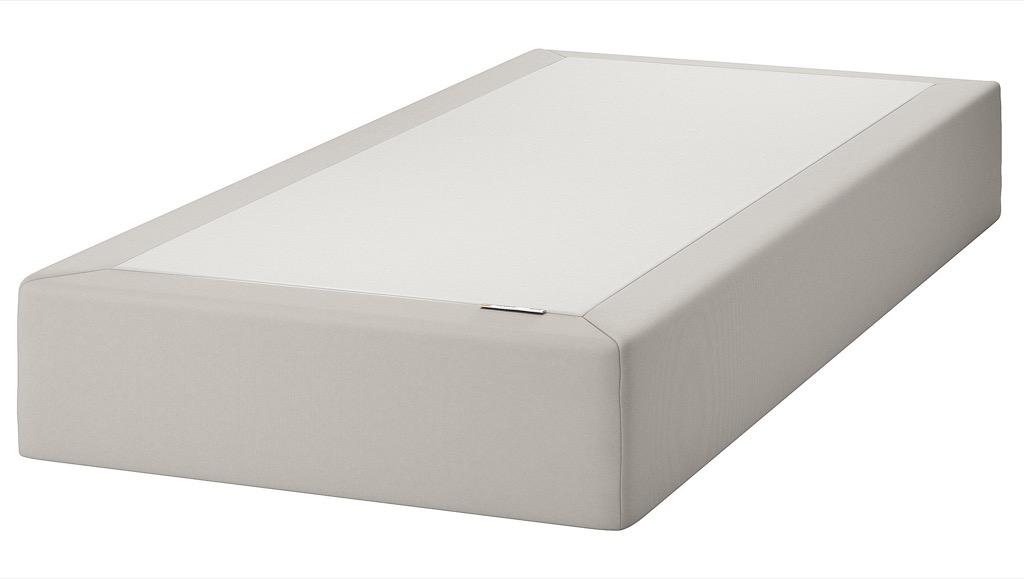 IKEA SNARUM mattress base