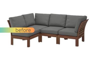 applaro sofa new arms