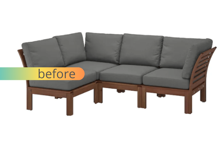 applaro sofa new arms