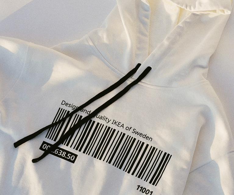 ikea hoodie