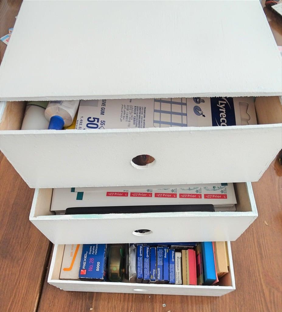 IKEA Moppe alternative