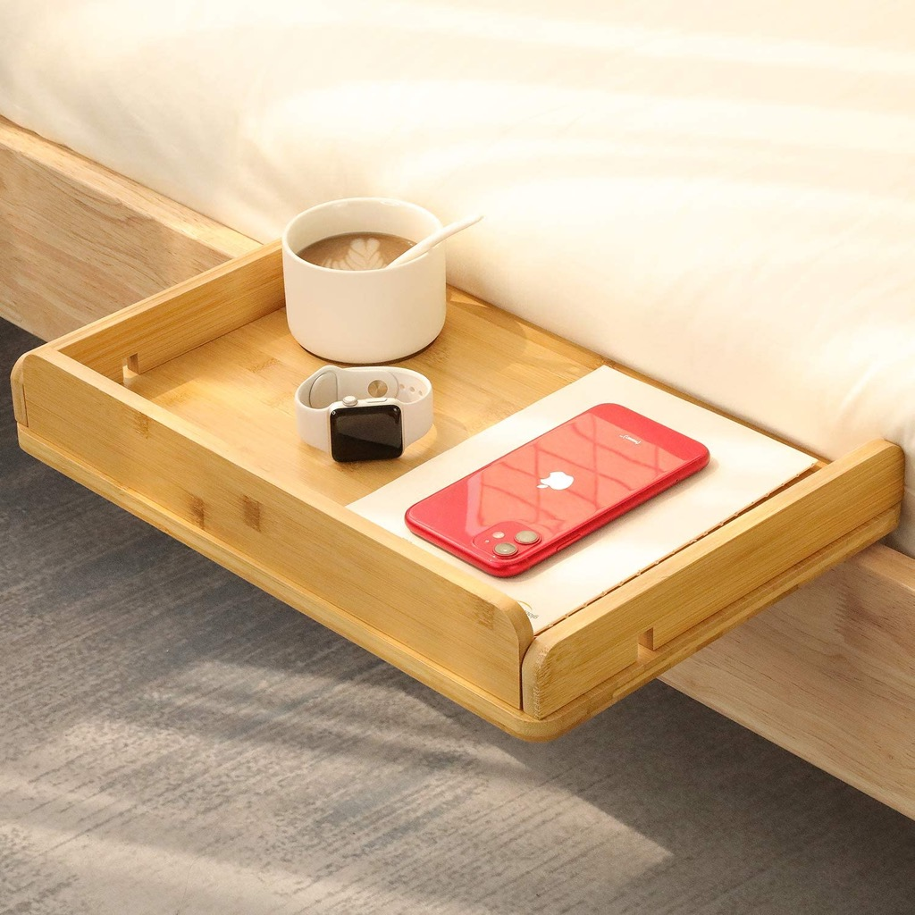 bed shelf