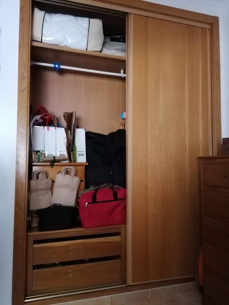 home office storage problem