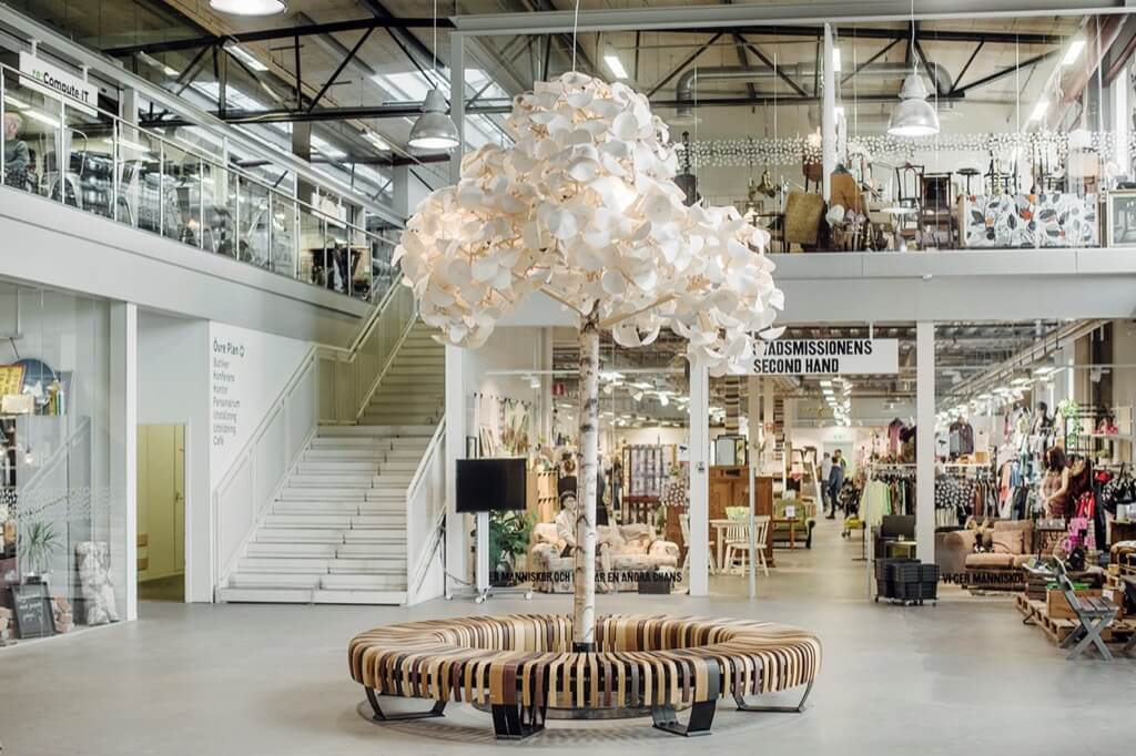 ikea second hand store