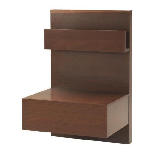 malm nightstand