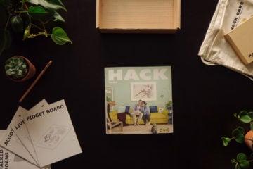 dementia friendly home - hack care catalog