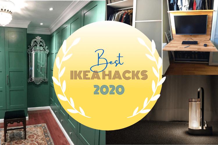 best ikea hacks 2020