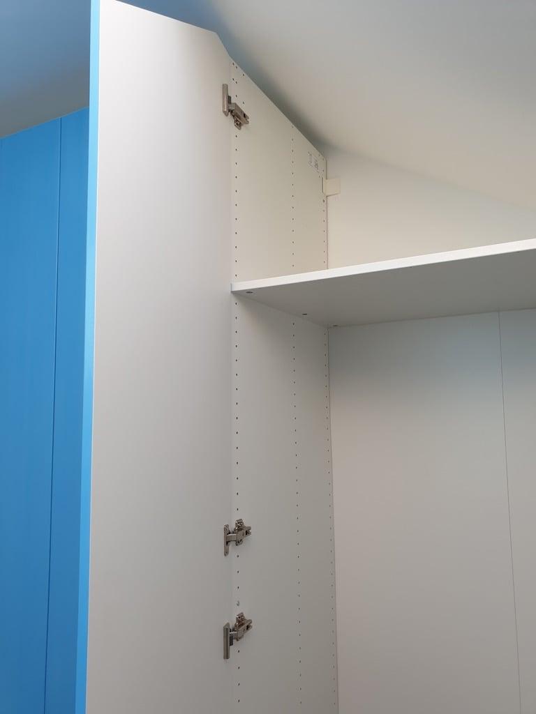 dressing room wardrobe