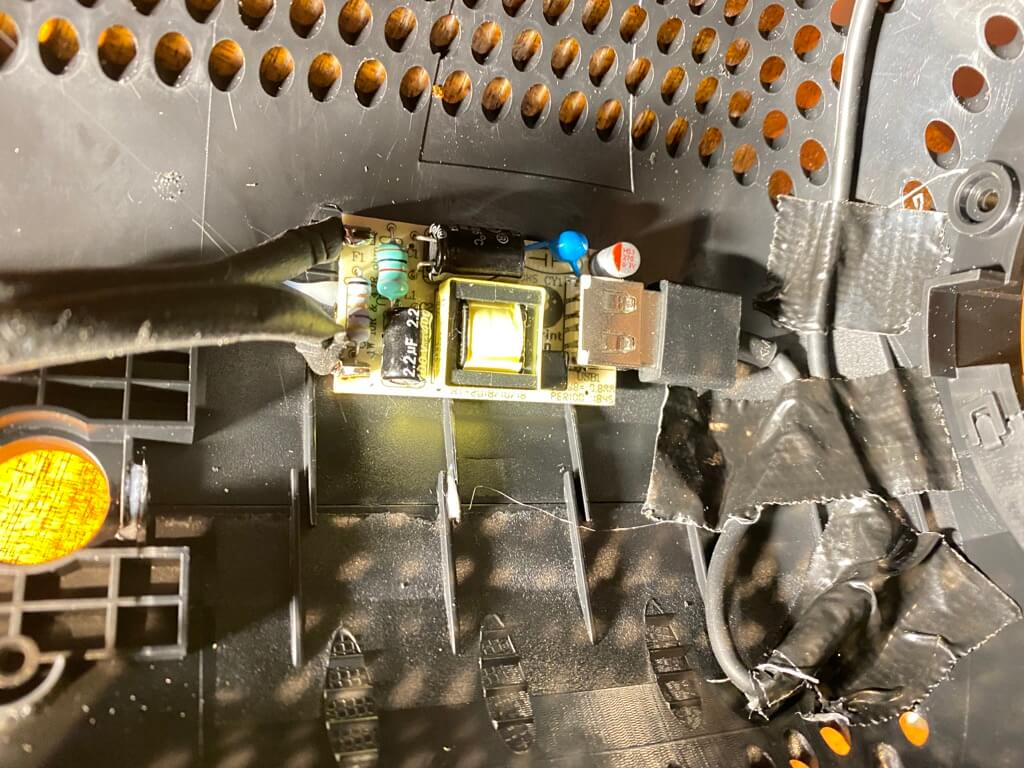 IKEA SYMFONISK hack wifi speaker wireless charger
