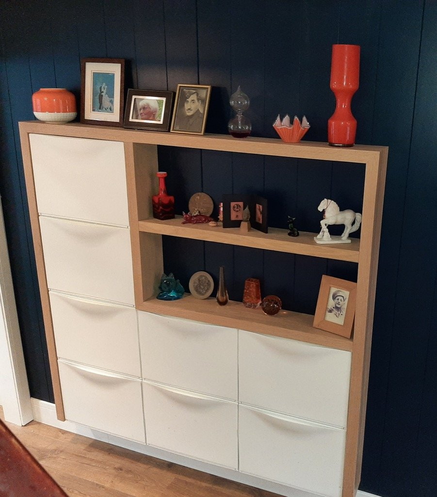 3 fabulous ways to use TRONES, not as a shoe cabinet
