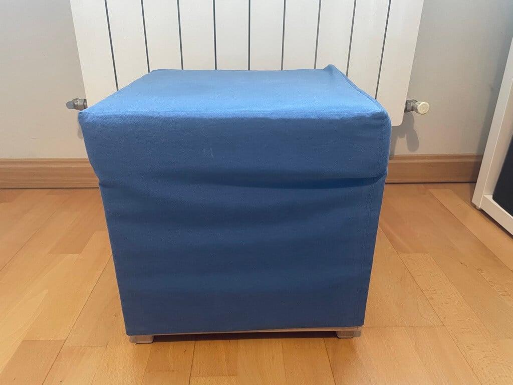 SOLSTA PÄLLBO footstool