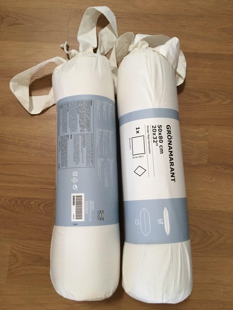 GRÖNAMARANT Pillow
