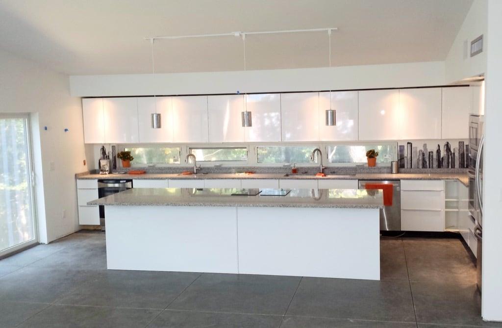 ikea kitchen island with hidden storage