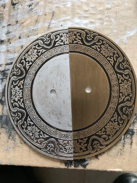 chinese door knocker cabinet pulls