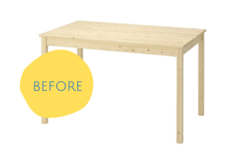 ingo fabric cutting table