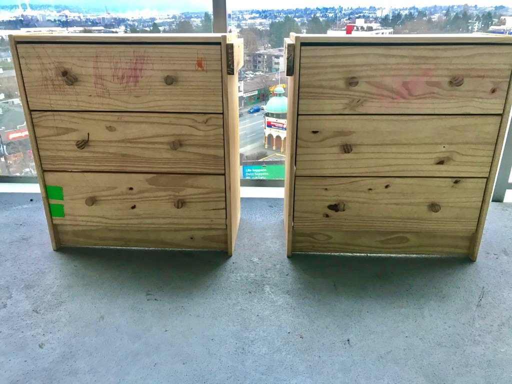 rast chest of drawers