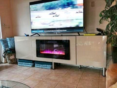 besta fireplace